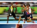 Usain Bolt�s dominance