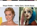 Actresses who sacrificed their beauty for movie roles