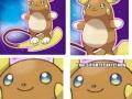 Presenting in Pokemon Sun and Moon Alolan Raichu!