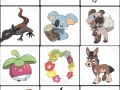 All known new Pokemon in Pokemon Sun and Moon