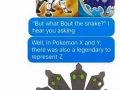 Pokemon Sun and Moon secrets revealed