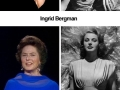 Actress that were once absolute bombshell
