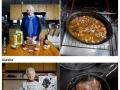 Grandmas' cooking from around the world