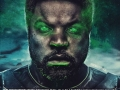 If Ice Cube was a f**king Green Lantern