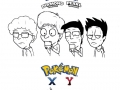 Pokemon, year by year