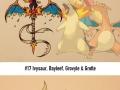 Artist turns Pokemon into Poke-Weapon