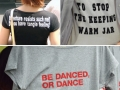 Asian shirts that don�t make any sense