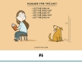 Illustrations every dog owner will understand
