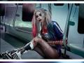 Harley Quinn cosplayer from Ukraine