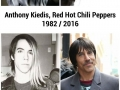 How our favorite rock stars have changed