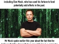 Tech billionaires are convinced we live in the matrix