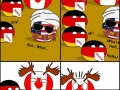 Polandball halloween special