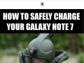 Funniest reactions to the exploding Samsung Note 7