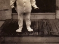 How Halloween costumes once looked like