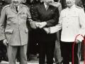 Stalin, the true Slav