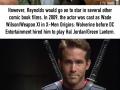 Happy Birthday Ryan Reynolds!