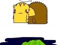 A Hedgehog's Dilemma