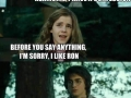 Dirty Harry Potter jokes