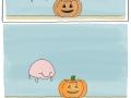 How animals celebrate Halloween
