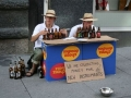 Support Street Musicians