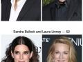 Celebs who are the same age