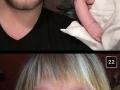 Horrifying faceswaps