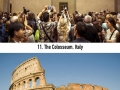 Wonders of the world that don�t look like we expected