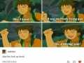 Dammit Brock
