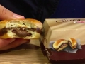 McDonald's new nutella burger