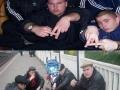 Adidas Russian/Slav squat
