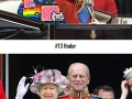 The Queen�s �green screen� outfit