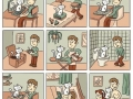 Cat owners will relate