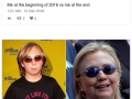 People share how they've changed in 2016
