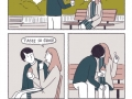 Comics that make you want to fall in love again