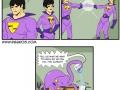Zack Snyder's Wonder Twins