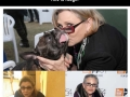 Carrie Fisher's dog has a twitter account