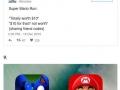 Internet reactions to Super Mario Run
