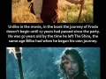 Lord of the Rings facts pt. 1