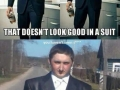 Get a suit