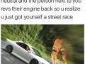 Petrol head memes