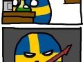 Scandinavian science