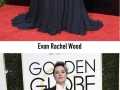 The looks at the 2017 Golden Globes