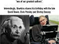 Happy 75th birthday Stephen Hawking!