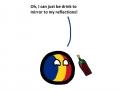 Poor Romania
