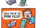 Smartphoney friends!