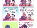 Spiderly advice