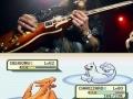 Slash is awesome