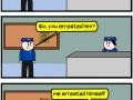 Good Officer