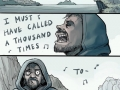 Real story behind Luke's silence