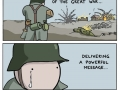 Battlefield 1 multiplayer in a nutshell